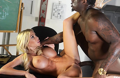 Kimber james and rob piper Kimber rides a huge black cock. Kimber James.